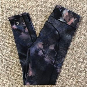 Sweaty Betty Reversible Leggings